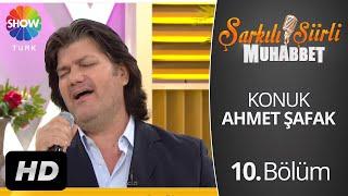 Şarkılı Şiirli Muhabbet 13.Bölüm (Full)