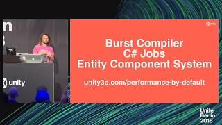 Unity ECS: Pure vs Hybrid (walkthrough) - Самые лучшие видео