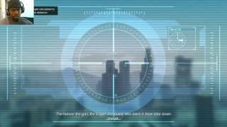 Grand Theft Auto 5 Walkthrough Part 92 - GOING DOWN! | GTA 5 Walkthrough