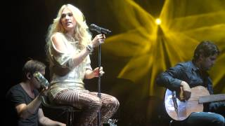 Carrie Underwood - Do You Think About Me live at Sydney Opera House