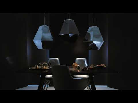 EAT | Lighting by Tom Dixon Studio