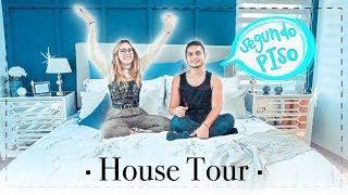 SANKI HOUSE TOUR ★ Segundo Piso ★ Parte 2 | Kika Nieto