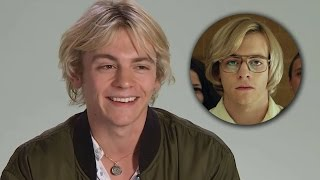 Ross Lynch Teases Disney Return & Talks Filming In Serial Killer's Home For My Friend Dahmer
