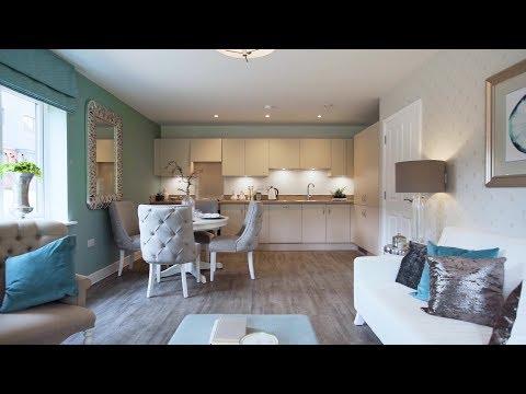 Take a look at Hoadlands Grange from Crest Nicholson https://www.crestnicholson.com/developments/hoadlands-grange/