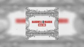 Hardwell & Maddix - Bella Ciao (Extended Mix) [EDM Diffusion]