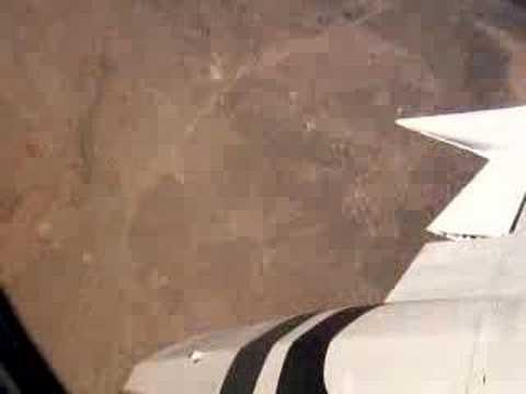 Barrel roll in a Cessna!