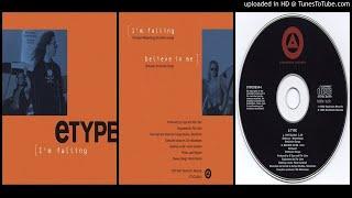 E-Type – I'm Falling (Single – 1993)
