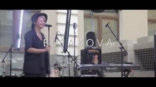 ELSAKOVA ( Елена Елсакова) композитор, певица