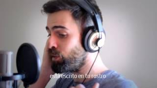 Backstreet Boys - Incomplete (Jose Cañal Cover) Subtítulos Español