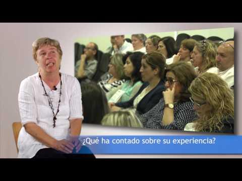 Rosario Ortiz nos habla de La Camperola en #EnredateElx 2016[;;;][;;;]