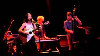 Ani DiFranco - Promiscuity (live in Anaheim)