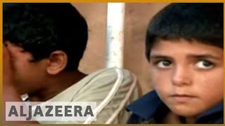Difficult Ramadan in Gaza - 04 Sept 09 - Al Jazeera English