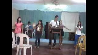 PRAISE AND WORSHIP JFBC YOUTH