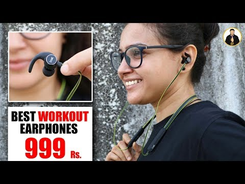 boAt Rockerz 255 Sports Bluetooth Wireless Neckband Earphone UNBOXING & REVIEW