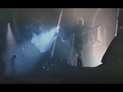 "Mylène Farmer, ""En Concert"" (1989) - En DVD et Blu-Ray le 31 Mai 2019"