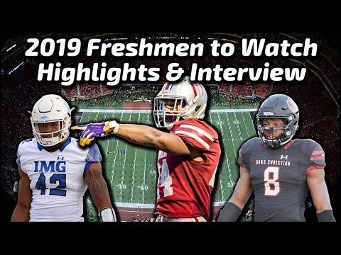 Sports Stars Of Tomorrow College Football Preview