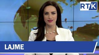 RTK3 Lajmet e orës 12:00 11.10.2019