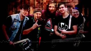 Video PŘÍSUN POVOLEN - Smůla (Official Lyric Video)
