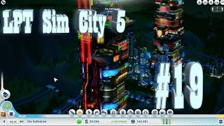 preview picture of video 'LPT Sim City † 19'