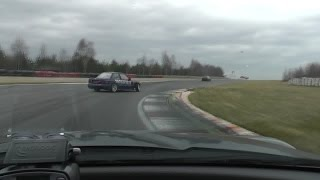 preview picture of video 'Mazda RX-8 at Autodrom Most, 29.3.2015 @ 13:50 (Stint 3, dry again, fastest)'
