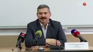 Дмитрий Зайцев: о подушевой плате за ТКО