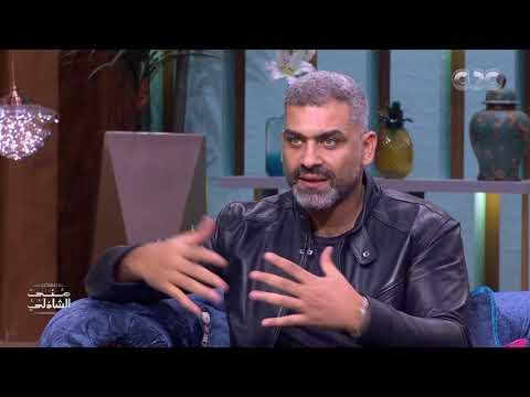 """هاني عادل يتحدث عن غرائب عمارة """"جريمة الإيموبيليا"""""""