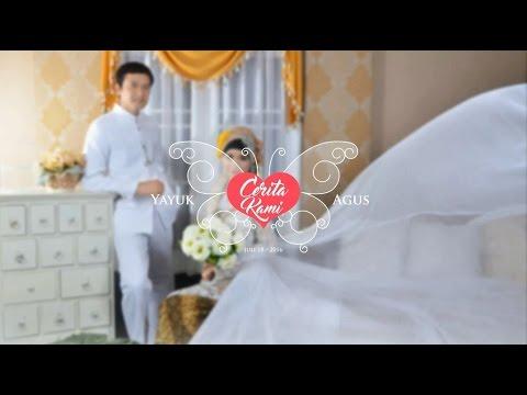 Video 085 6461 28390 [SMS/WA] Undangan Pernikahan Online Video Surabaya