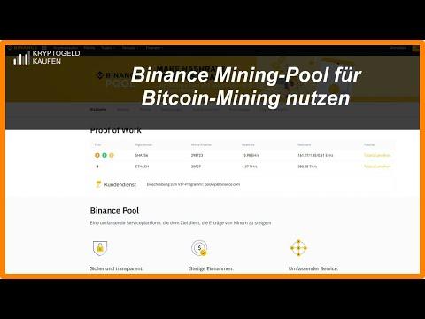 Bitcoin mining utilizarea internetului