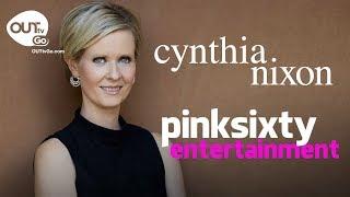 Ki is Cynthia Nixon?