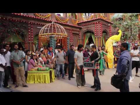 making of sultan the movie