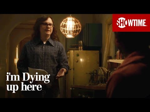 I'm Dying Up Here 1.09 (Clip)