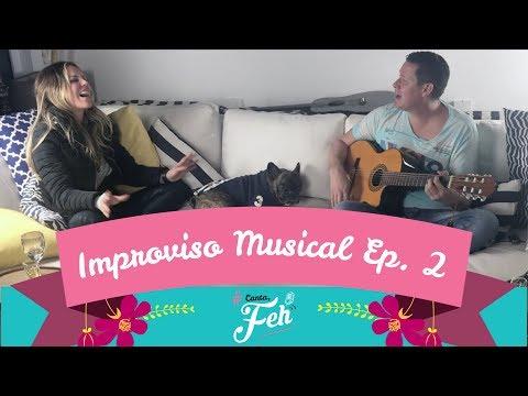 Improviso Musical Parte 2