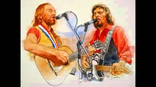 Good Hearted Woman - Waylon & Willie