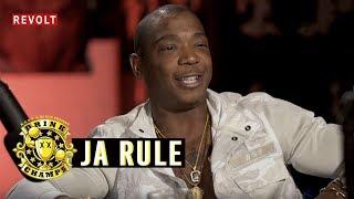 Ja Rule | Drink Champs (Full Episode) | Kholo.pk