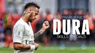 Neymar Jr ► Dura Ft. Daddy Yankee ● Crazy Skills & Goals Mix