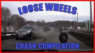 Loose Wheels Compilation - 7 minutes