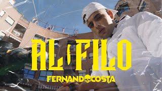 FERNANDOCOSTA – AL FILO (PROD. TENSEI)