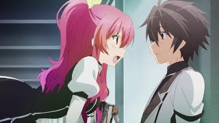 Ikki And Stella [AMV] Love Me Like You Do