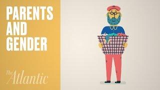 How Parents Influence Kids' Gender Roles