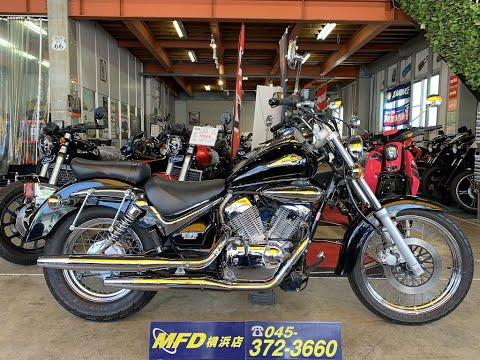 イントルーダー250/スズキ 250cc 神奈川県 モトフィールドドッカーズ横浜店(MFD横浜店)