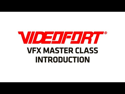 VFX Master Course - Introduction - YouTube
