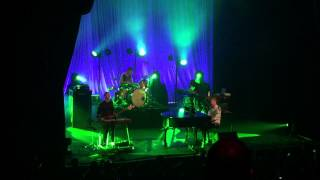 Andrew McMahon In The Wilderness - Driving Through a Dream (Live at the Fonda Theatre)