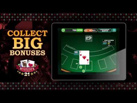 Blackjack app for android