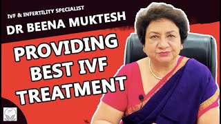 Silver Leaf Fertility Centre: Providing best IVF treatment in India