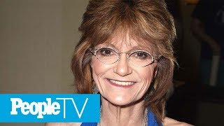 'Willy Wonka' Star Denise Nickerson, 62, Dies After Being Taken Off Life Support   PeopleTV
