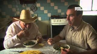 Del mundo al plato - Episodio 8, Italia