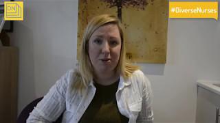 Caitlin Dean Diverse Nurse