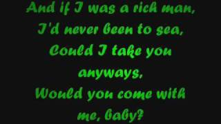 3oh!3 - Richman (Lyrics)