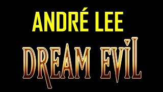 Dream Evil ♫ The Enemy | André Lee