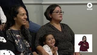 Diálogos en confianza (Familia) - Hagamos posible la lactancia materna